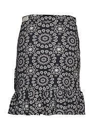 women empire skirt