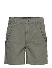 my type shorts - FADED CARGO