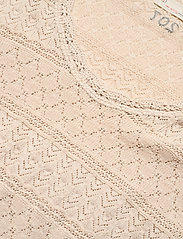 ODD MOLLY - Lucky Charm Sweater - hauts tricotés - light porcelain - 2