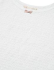 ODD MOLLY - Alluring Smock Top - hauts sans manches - bright white - 2