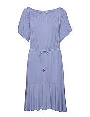 My Beloved Dress - OYSTER BLUE