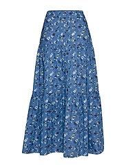 Emily Skirt - SOFT BLUE