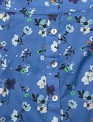 ODD MOLLY - Emily Skirt - maxi nederdele - soft blue - 2