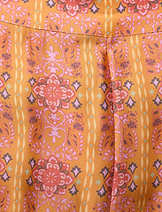 ODD MOLLY - Claudia Pants - pantalons larges - tumeric - 4