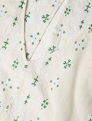 ODD MOLLY - Alexia Dress - hverdagskjoler - light porcelain - 2