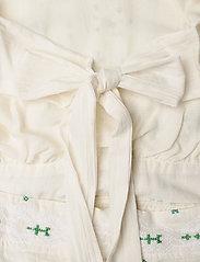 ODD MOLLY - Alexia Dress - hverdagskjoler - light porcelain - 3