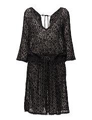 recreation dress - ASPHALT