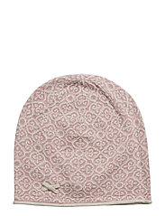 lovely beanie - BRIDAL ROSE