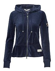 Hygge Jacket - DARK BLUE