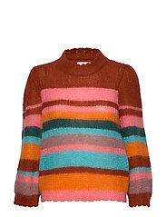 Savage Sweater - MULTI