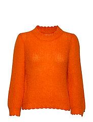 Savage Sweater - ORANGE