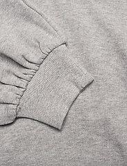 ODD MOLLY - Paulina Hood Sweater - pulls à capuche - light grey melange - 5