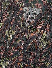 ODD MOLLY - Anna Tunic - tunikaer - asphalt - 4