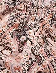 ODD MOLLY - Anna Printed Blouse - langærmede bluser - light powder - 4