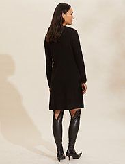 ODD MOLLY - Quinn Dress - hverdagskjoler - black - 3
