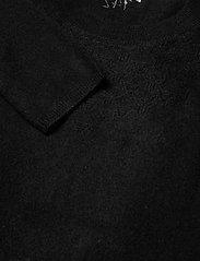 ODD MOLLY - Quinn Dress - hverdagskjoler - black - 4