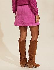 ODD MOLLY - Maya Skirt - træningsnederdele - pink dahlia - 3