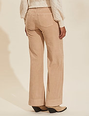 ODD MOLLY - Maya Pants - bukser - soft taupe - 3