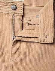 ODD MOLLY - Maya Pants - bukser - soft taupe - 6