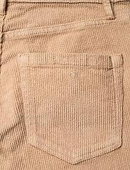 ODD MOLLY - Maya Pants - bukser - soft taupe - 5