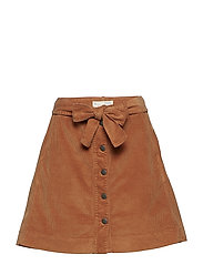 no other way skirt - RUST