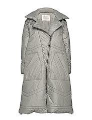 City Alpine Jacket - FADED CARGO