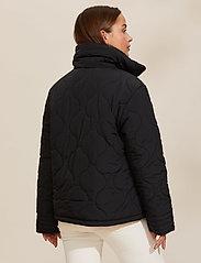 ODD MOLLY - Harmony Jacket - doudounes - almost black - 4