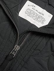 ODD MOLLY - Harmony Jacket - doudounes - almost black - 5