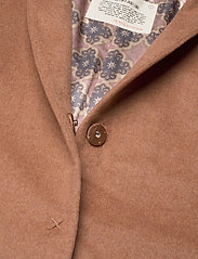 ODD MOLLY - Luna Coat - manteaux en laine - brown mocha - 4