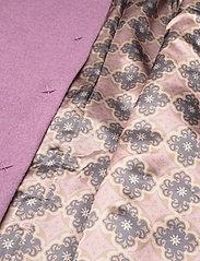 ODD MOLLY - Luna Coat - manteaux en laine - smokey purple - 6