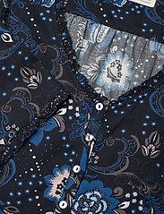 ODD MOLLY - Doreen Dress - midi kjoler - dark blue - 4