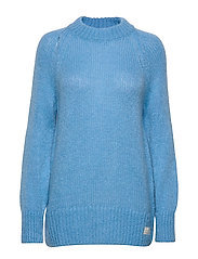 Significant Other Sweater - BRIGHT BLUE
