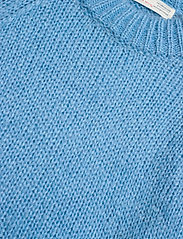 ODD MOLLY - Significant Other Sweater - truien - bright blue - 2