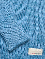 ODD MOLLY - Significant Other Sweater - truien - bright blue - 3