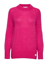 Significant Other Sweater - HOT PINK