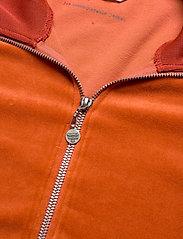 ODD MOLLY - UnconquerableJacket - sweats - dark orange - 2