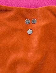 ODD MOLLY - UnconquerableJacket - sweats - dark orange - 4