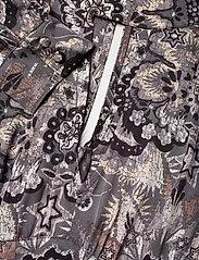 ODD MOLLY - Head Turner Long Dress - robes midi - asphalt - 2