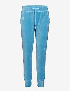 slow jam pants - AIR BLUE