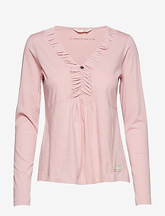tranquility bound l/s top - BLOSSOM