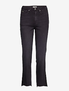 Soul On Fire Jeans - slim jeans - almost black