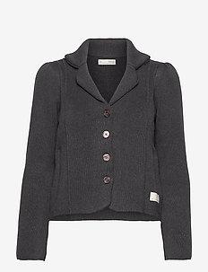 Mackenzie Cardigan - vestes casual - black