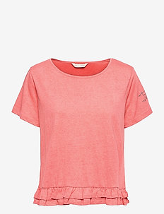 Sally Top - t-shirts - pink dream