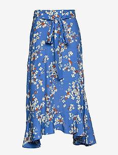 Adore Skirt - SPRING BLUE