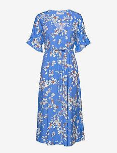 Adore Dress - spring blue