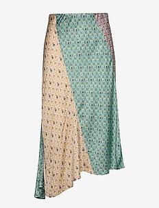 Radiant Skirt - multi