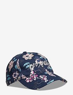 superfly cap - DARK BLUE