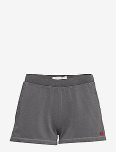 hot n' sweet shorts - ASPHALT