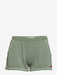 hot n' sweet shorts - CARGO GREEN