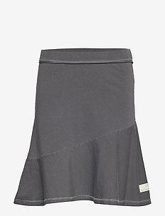 sweep away skirt - ASPHALT